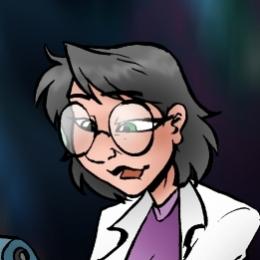 Doctor Queen 01
